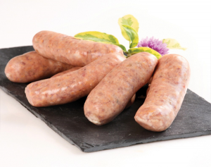 Sundried Tomato Turkey Sausage